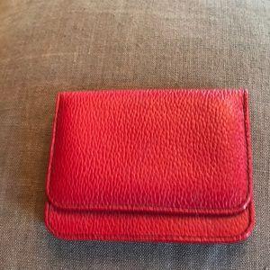 Handbags - Vintage Talbots card /money holder
